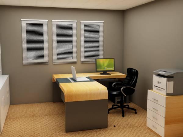 Image Start-up Office