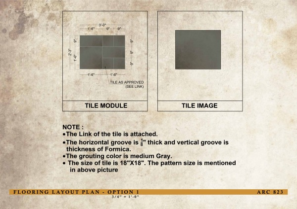 Image Flooring Detail - Opti...
