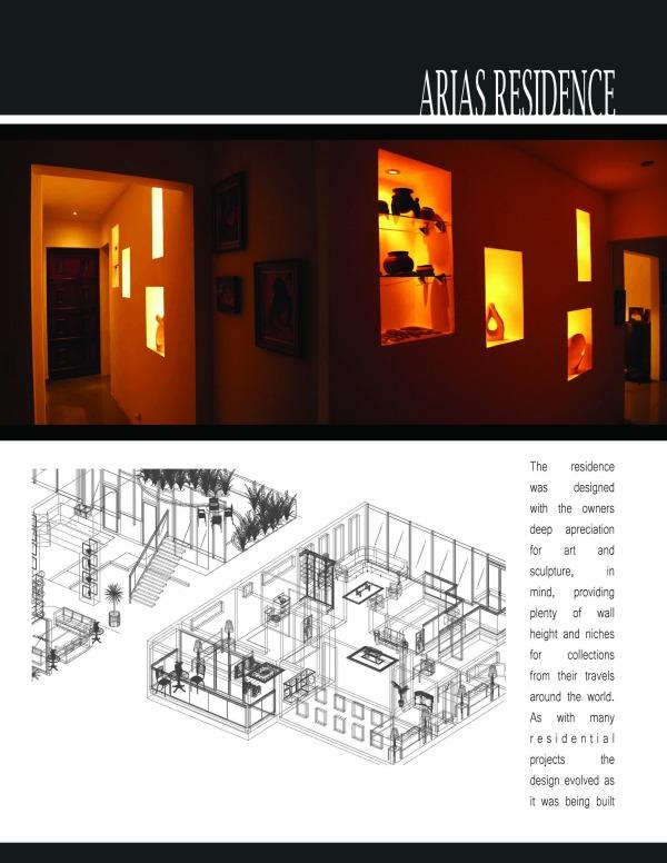 Image Arias Residence