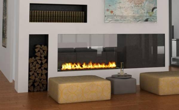 Design Feature Firepla...