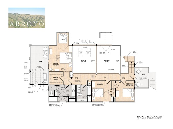 Image Second Floor Plan (for...