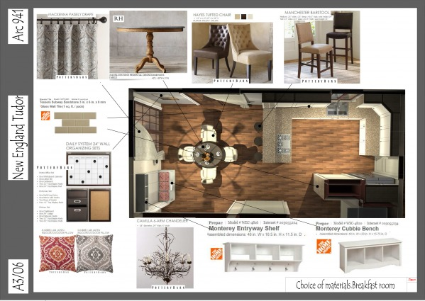 Home Interiors Designed By Veronika New England Tudor Needs Style Amherst Us Arcbazar