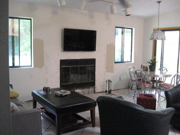 Image Family Room.  Would lo...
