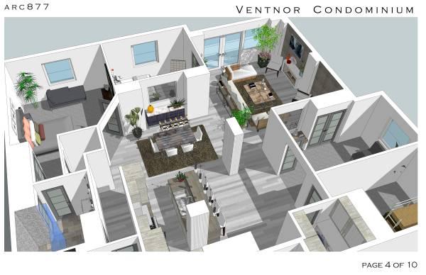 Image Ventnor NJ Condo Remodel