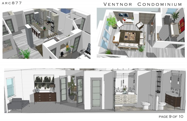 Image Ventnor NJ Condo Remodel (2)