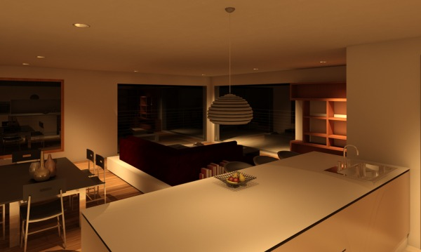 Image New Apartment (shell a...