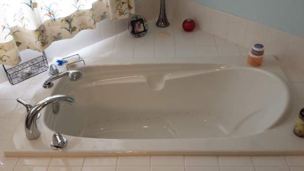 Image spa tub