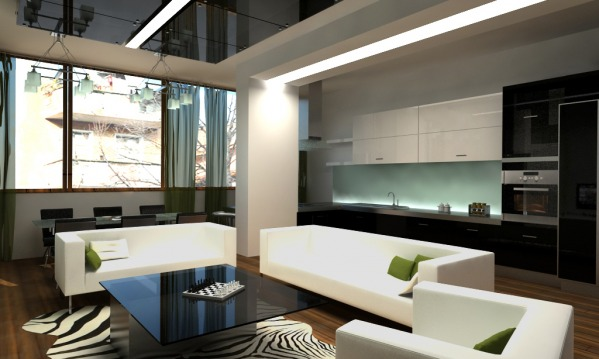 Image Interior Design- Apart... (2)