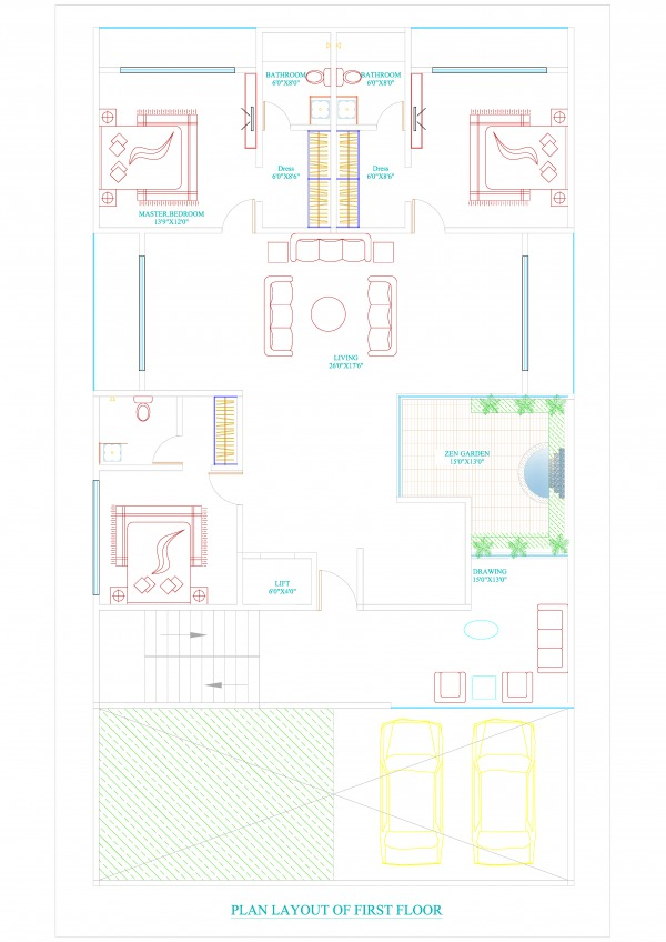 Image Layout Plan for 3150 S... (2)