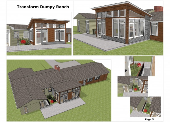 Image Transform Dumpy Ranch