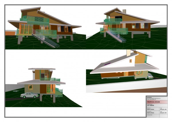 Image Tropical Single Family... (2)
