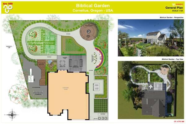 Image Biblical_Garden - Genplan