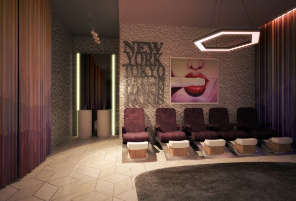 Image HIGH END NAIL SALON (2)
