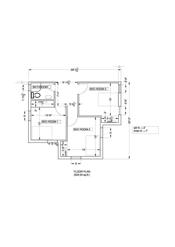 Image FLOOR PLAN in pdf