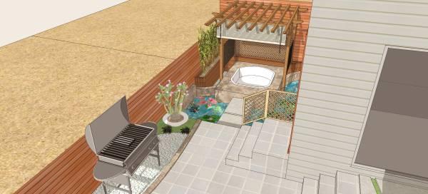 Image Modern Small Space Lan... (1)