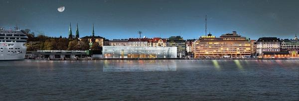 Image Guggenheim Helsinki Mu...