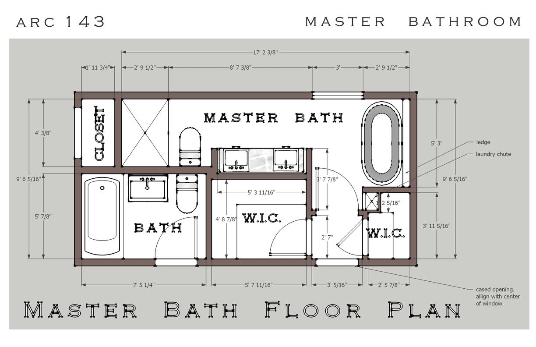 Viewdesignerproject projectbathroom design for Bathroom project plan