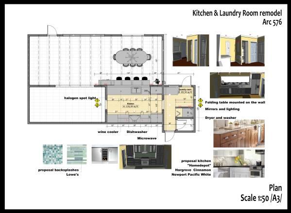 Image Kitchen & Laundry Room... (1)