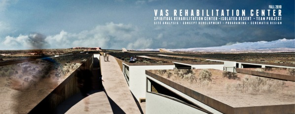 Image VAS Rehabilitation Center