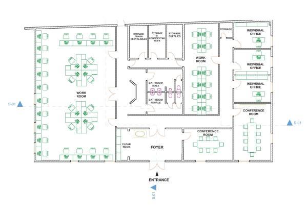 Image Floor Plan Design for ...