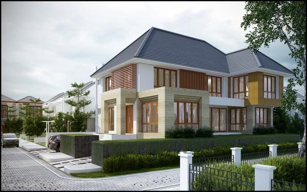 Image Avany BSD House