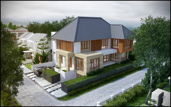 Image Avany BSD House (1)