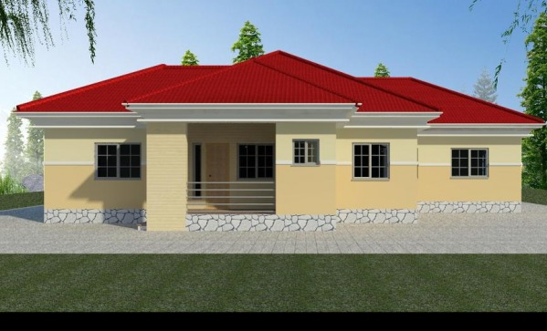 Image Four bedroom residenti...