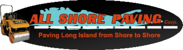 All shore paving