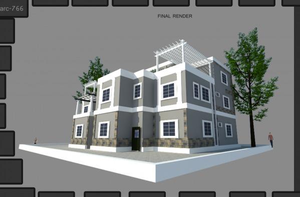 Image Villa Facade (2)