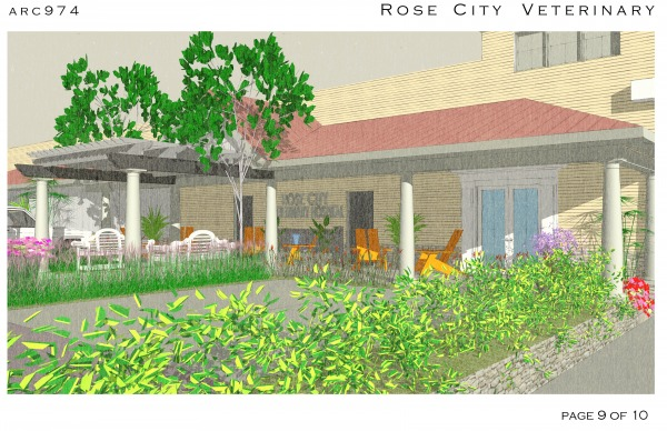 Image Rose City Veterinary C...