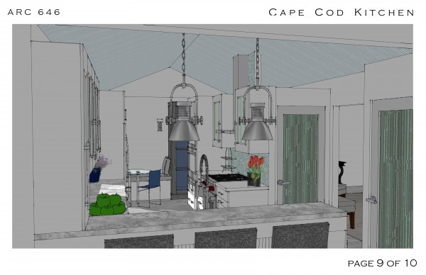 Image Cape Kitchen