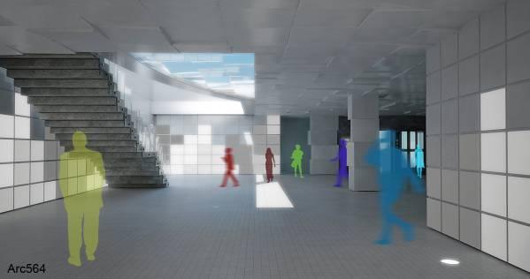 Image MIT Media Lab Lobby (1)
