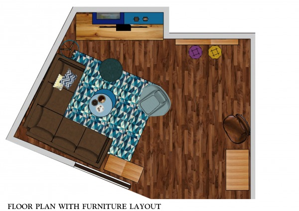 Image Living Room/Back Entry (1)