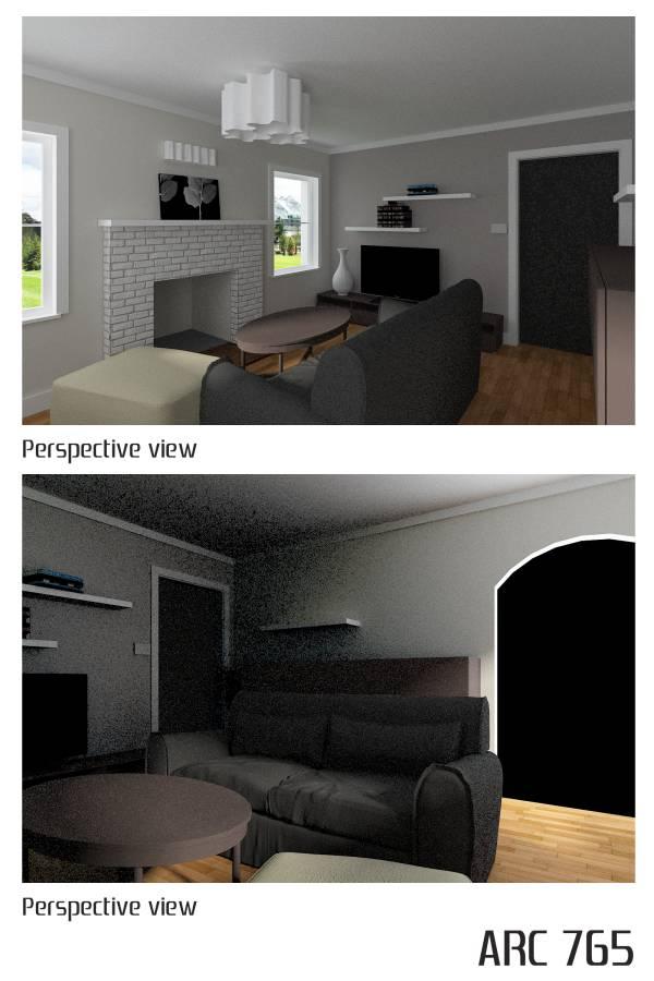 Image LIVING ROOM- ARC 765