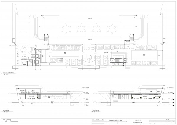 Image 2ND DECK PLAN