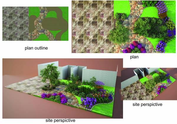 Image 3D View