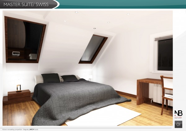 Image Master Suite - Swiss