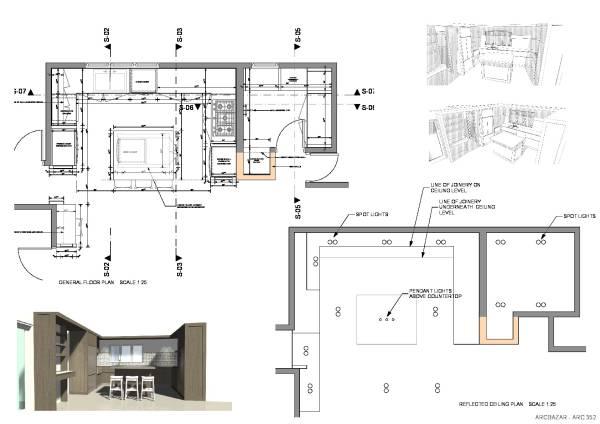Image Plan drawings