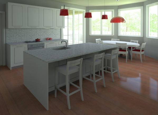 Image Kitchen Remodel