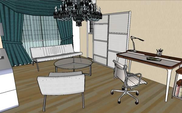 Image Interior design NYC tr...