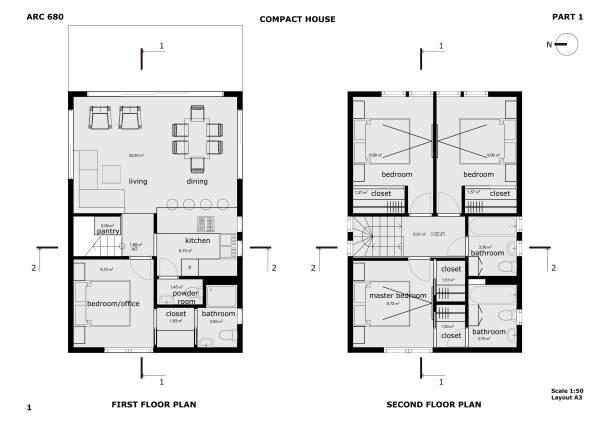 Image Compact House