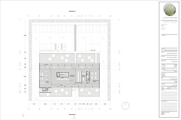 Image Floor plan of the mari...