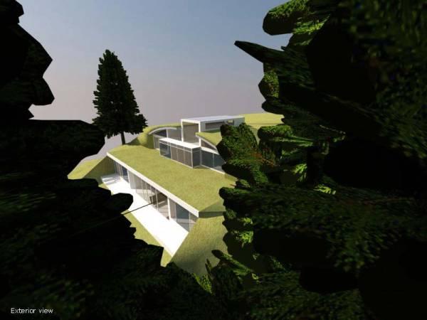 Image Alaska House
