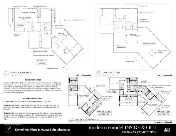 Image Modern Remodel Inside ... (2)