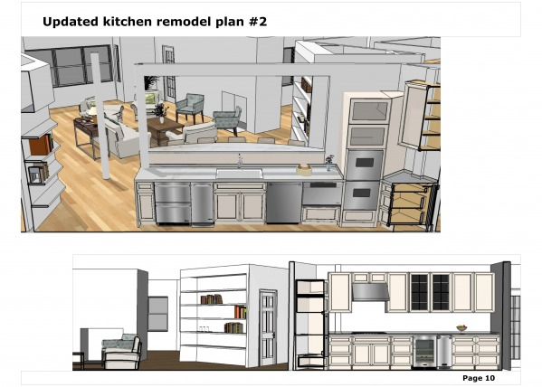 Image Updated kitchen remode... (2)