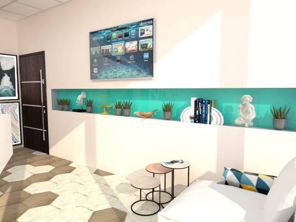 Image reception lobby/waitin...