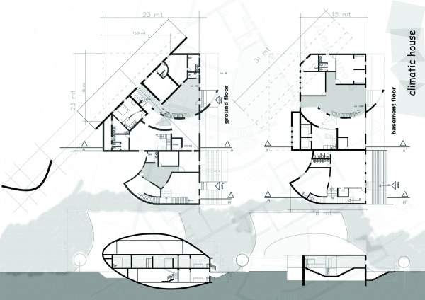Image Climatic House.
