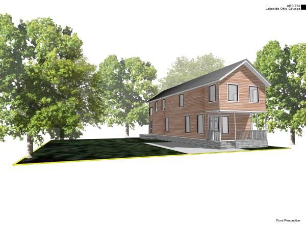 Image Lakeside Ohio Cottage