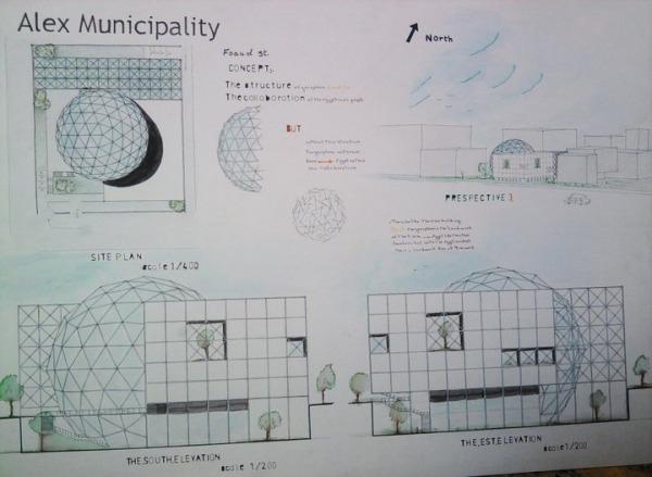 Image Alex Municipality