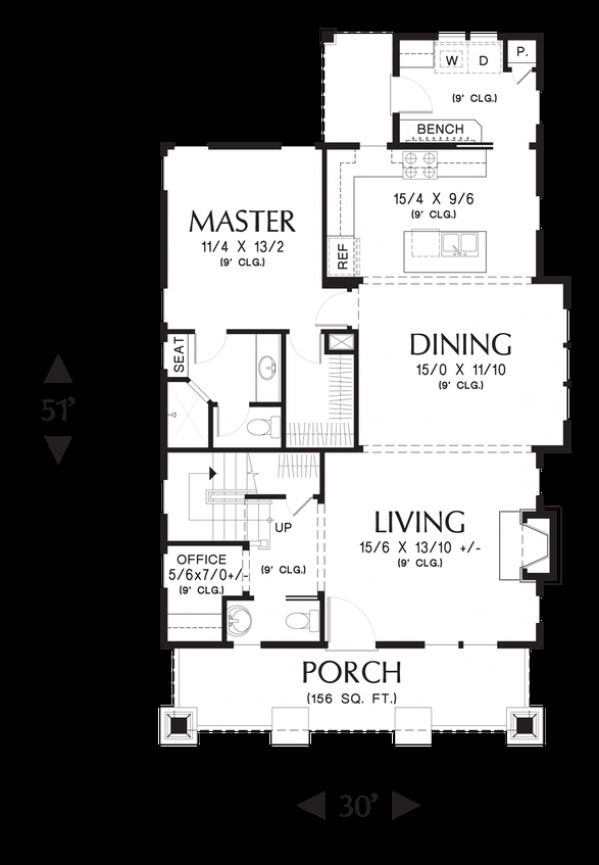 Image ground floor